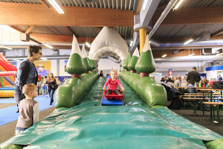 Abgesagt! 16. Kids Fun World_4