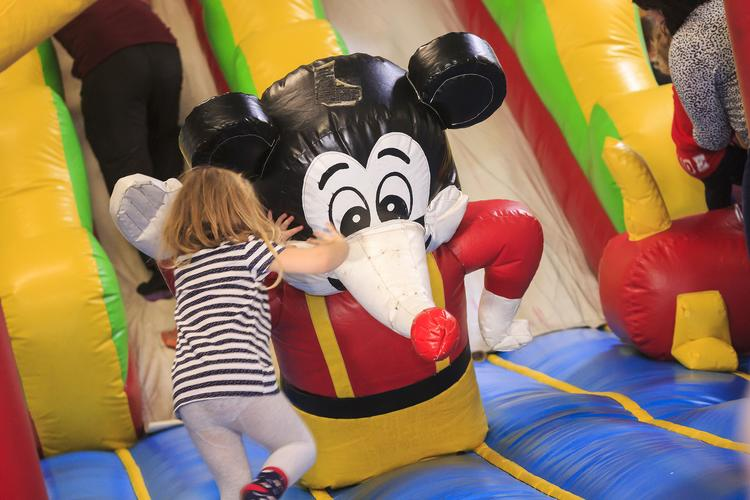 Abgesagt! 16. Kids Fun World_8