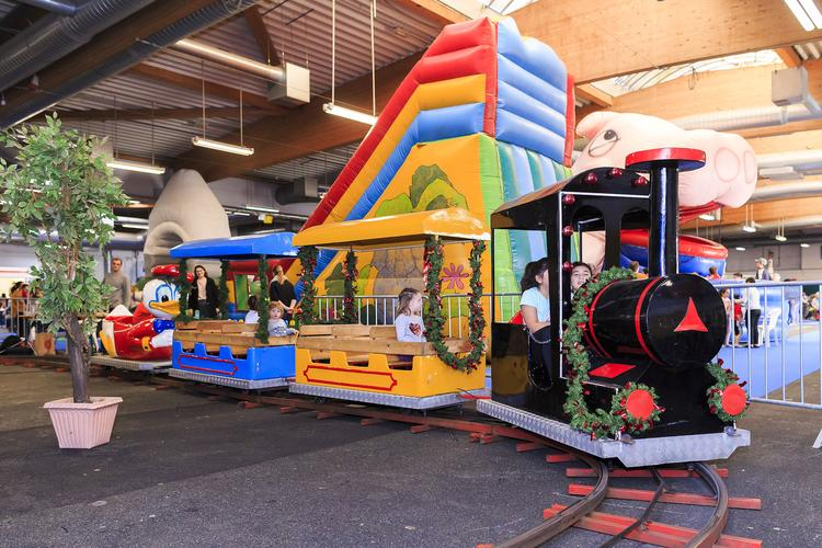 Abgesagt! 16. Kids Fun World_6