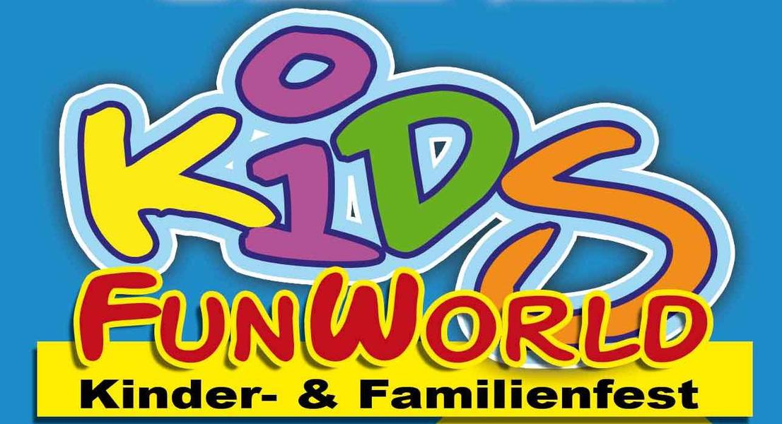 15. Kids Fun World